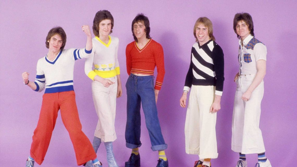 Where are the Bay City Rollers' members now, what are their biggest songs and who's in the current line-up with Stuart Wood?