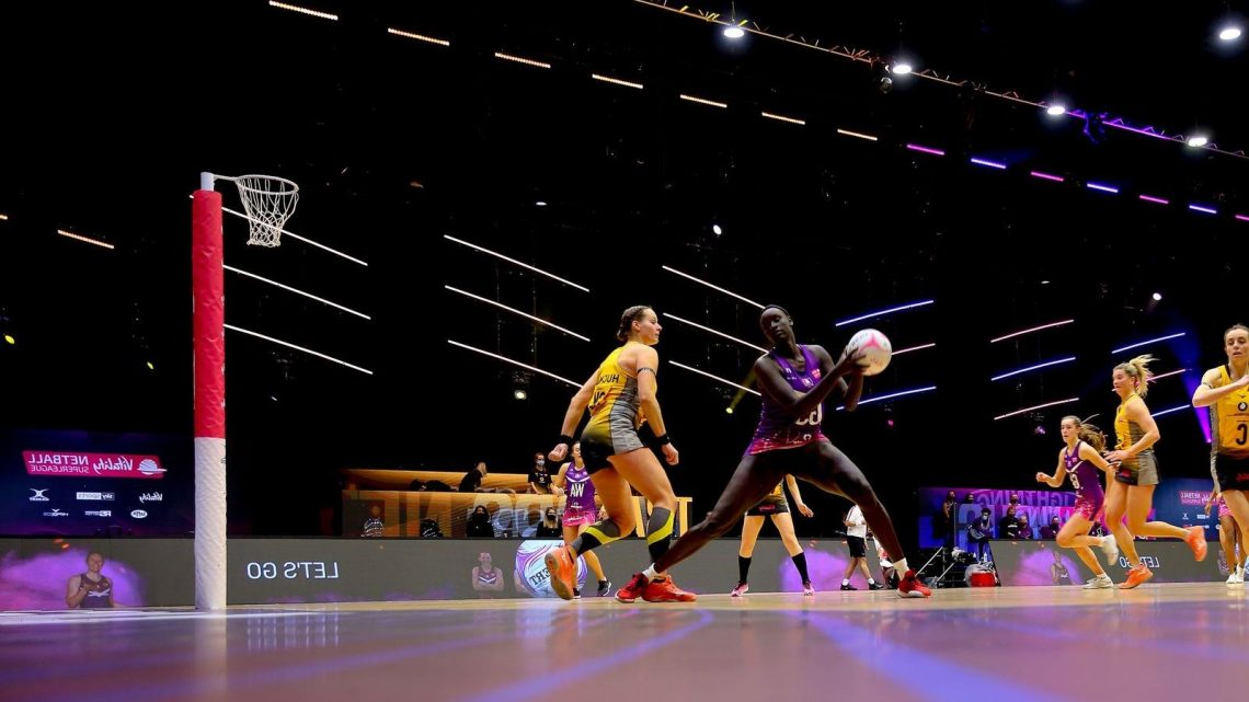 Where does the Netball Superleague go from here?