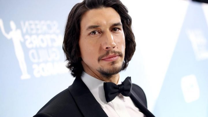 Why Did Adam Driver Join the Military After 9/11?