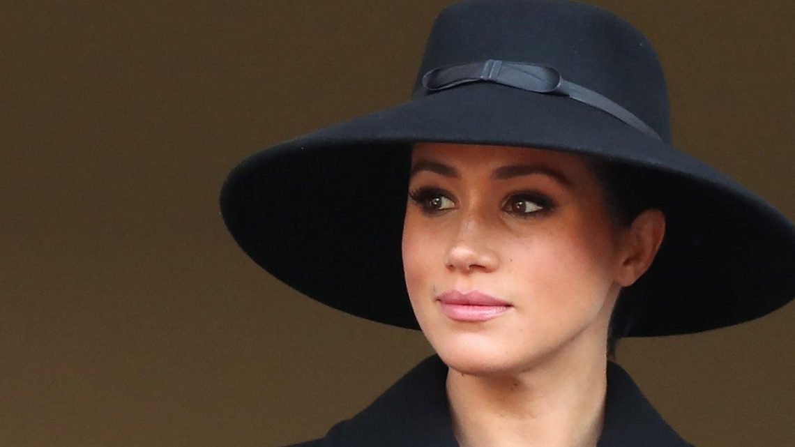 Why Meghan Markle Will Not Be Attending Prince Philip's Funeral
