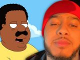 YouTuber Arif Zahir Cast as Cleveland's New Voice on 'Family Guy'