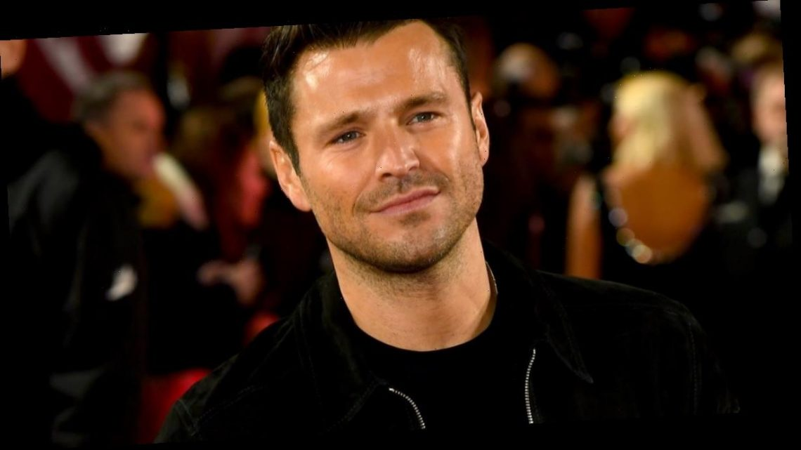 Mark Wright emotionally relives moment he was told his Uncle Eddie had passed away from Coronavirus