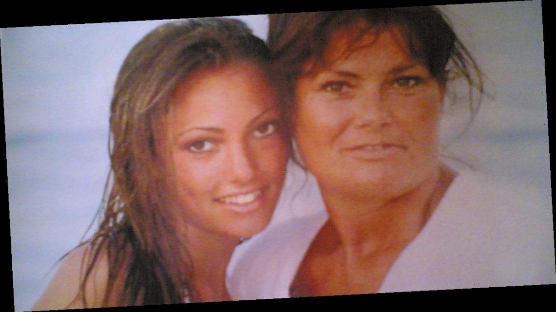 Love Island star Sophie Gradon's mum admits daughter's tragic death has left her suffering with brain tumour
