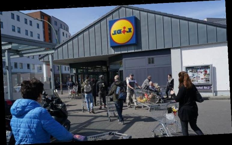 Easter Sunday opening times: What time does Lidl, Aldi and Sainsbury's open tomorrow?