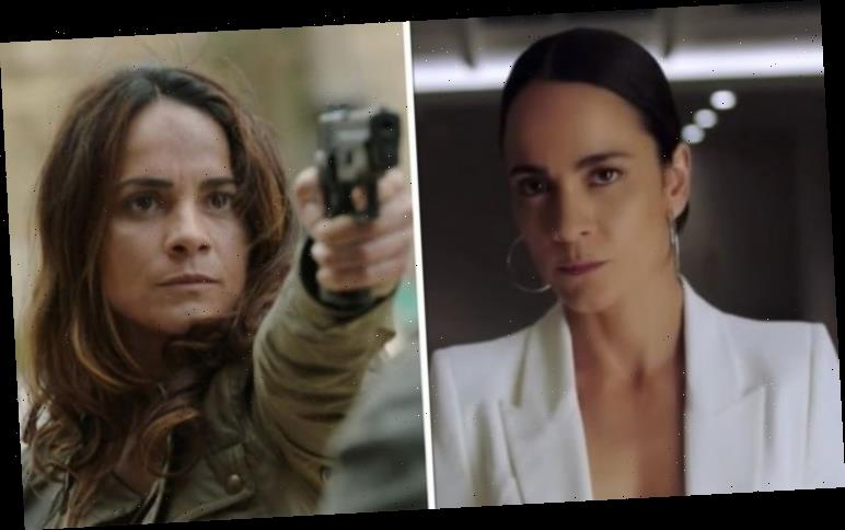 Queen of the South writer teases Teresa might not be the same at the end of season 5
