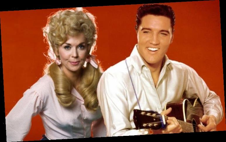 Elvis and Beverly Hillbillies star Donna Douglas 'She gave him something missing at home'