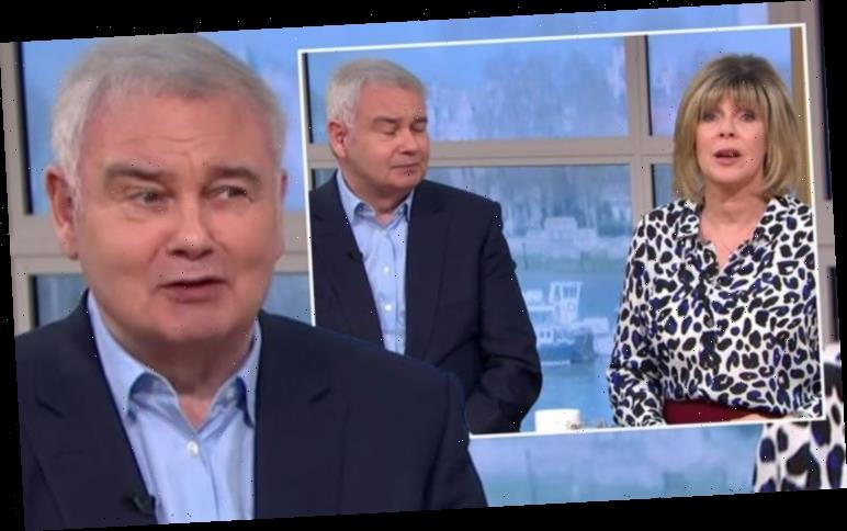 This Morning viewers blast Eamonn Holmes over 'huge personal' announcement: 'Misleading'