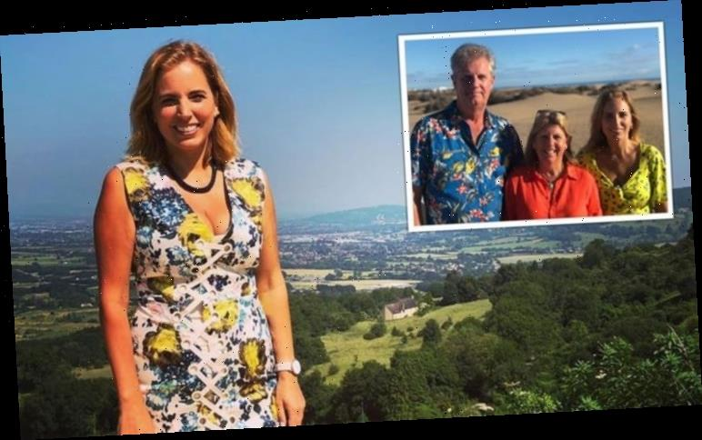 Jasmine Harman: A Place In The Sun presenter admits buyer made her 'feel short' on show