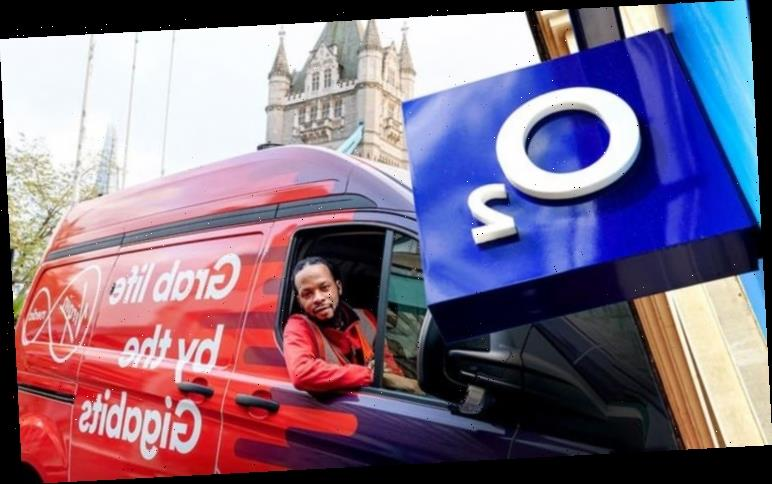 Virgin Media and O2 merger will see one million more homes treated to broadband boost