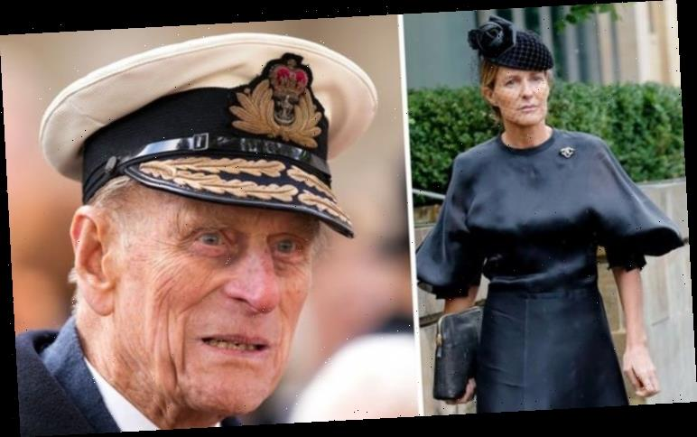 India Hicks: Prince Philip's cousin pays tribute as Queen's husband dies 'A unique man'