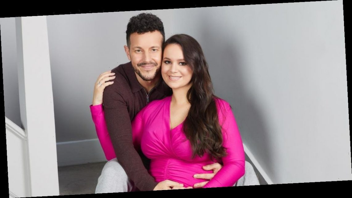 Steps star Lee Latchford-Evans and wife Kerry-Lucy are expecting their first baby – two years after heartbreaking miscarriage
