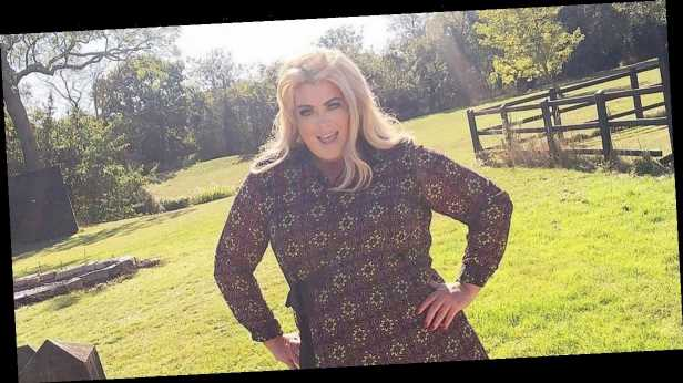 Gemma Collins says she regrets promoting diet injections to her fans