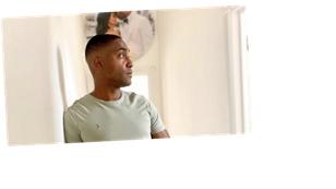 Inside Blue singer Simon Webbe's very stylish home as he welcomes a baby with wife Ayshen Kemal