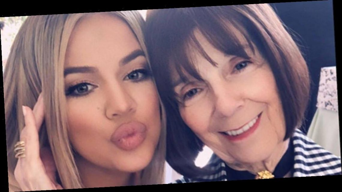Who is the Kardashian's grandma MJ and how old is she? Here's everything you need to know
