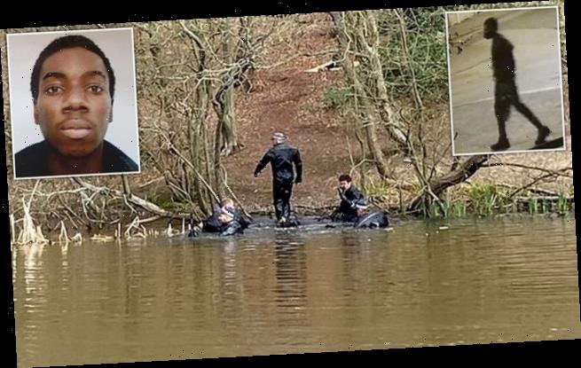 Hunt for missing Oxford student Richard Okorogheye continue