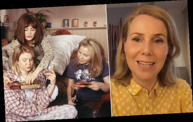 Sally Phillips says women can still relate to Bridget Jones's Diary