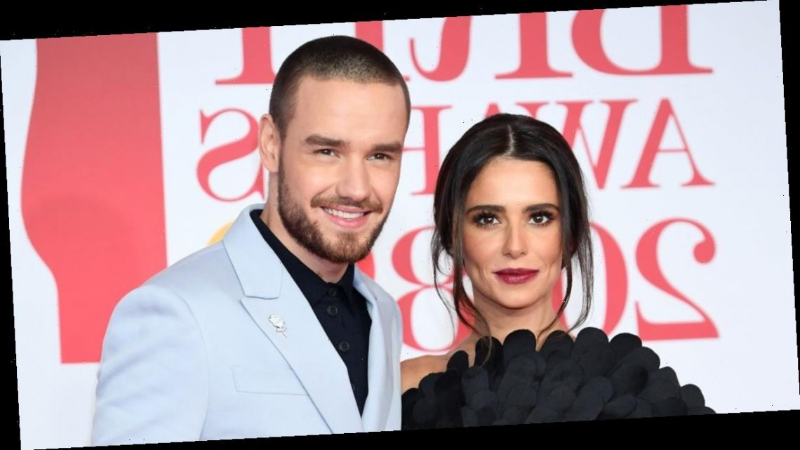 Liam Payne gushes he's closer than ever to ex Cheryl and they Facetime 'a lot' while co-parenting son Bear