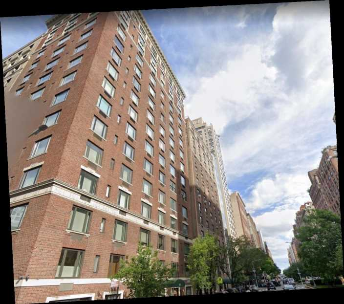 Boy, 12, jumps to his death from roof of 15-story Manhattan apartment building