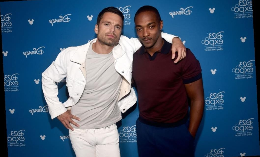 'The Falcon and the Winter Soldier': Anthony Mackie Says There Is Only 1 Person Who Knows What Is Next in the MCU