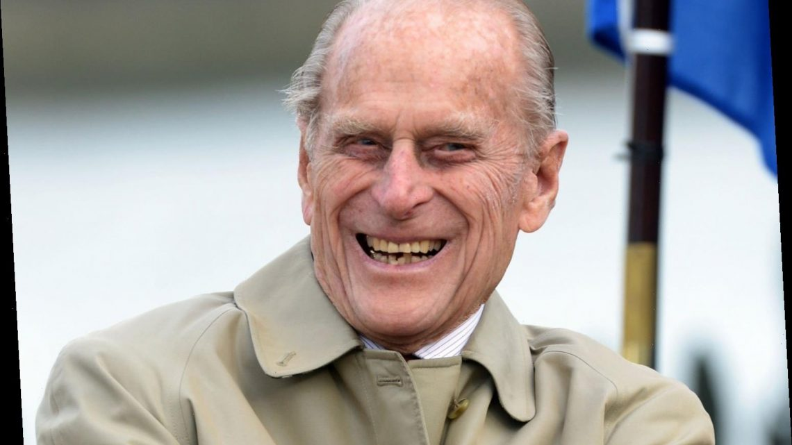 How Prince Philip's politically incorrect gaffes hid his sensitive side and thirst for knowledge