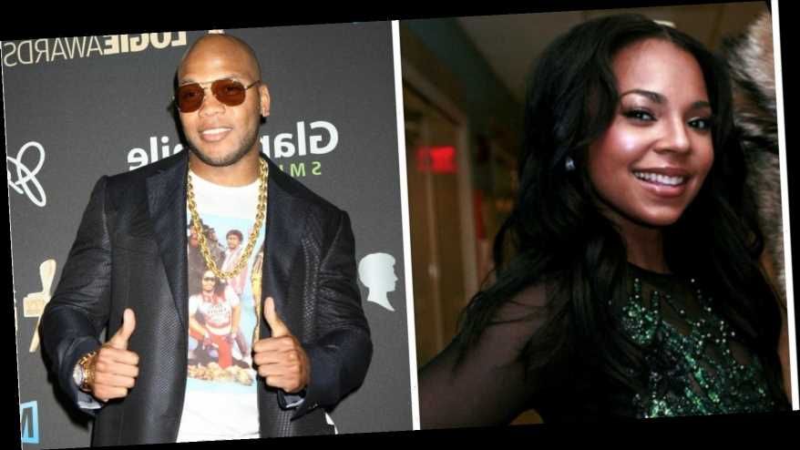 Flo Rida & Ashanti Face Dating Rumors After Luxury Getaway