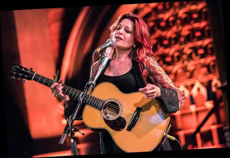Rosanne Cash's New Song 'The Killing Fields' Addresses a Dark Moment in American History