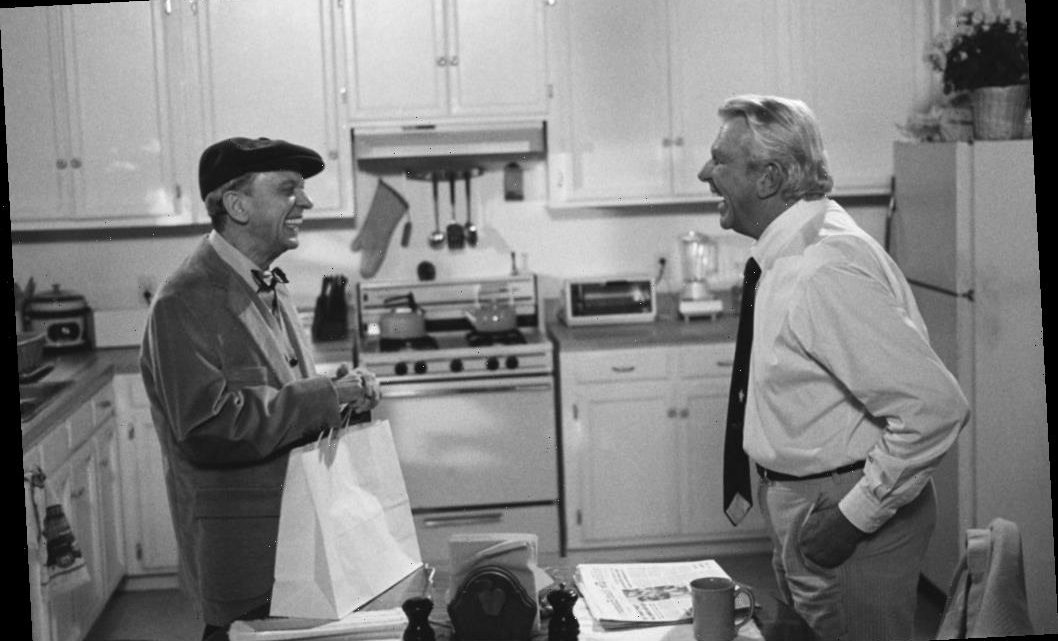 'Three's Company': Andy Griffith Said Don Knotts 'Was Awful' in His Ralph Furley Role
