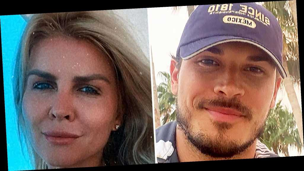 Gleb Savchenko and Estranged Wife Elena Vacation With Kids Amid Divorce