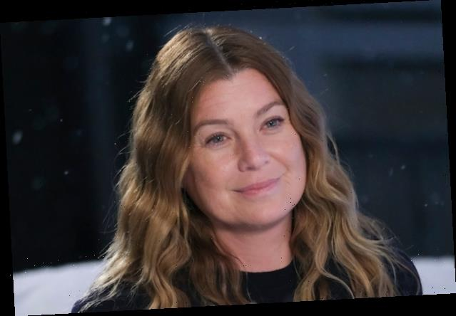 'Grey's Anatomy' Reveals Fan-Favorite Couple Has Reunited in the Afterlife