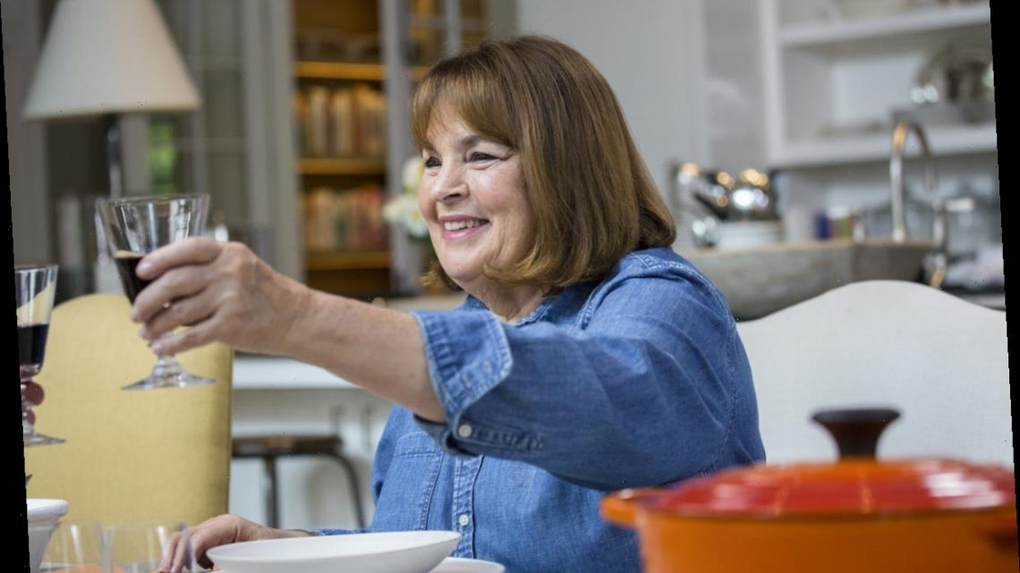 Barefoot Contessa: The 1 Appetizer People 'Go Crazy' for at Cocktail Parties, According to Ina Garten