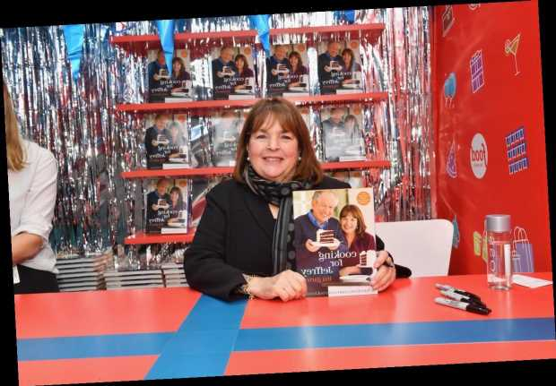 'Barefoot Contessa' Ina Garten's Peanut Butter Brownies Recipe Includes 1 'Odd' Ingredient She Swears By