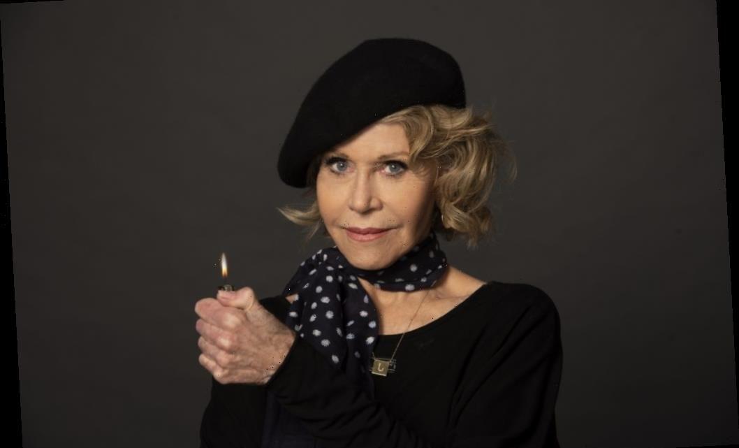 The 1 Lesson Jane Fonda Learned From Katharine Hepburn