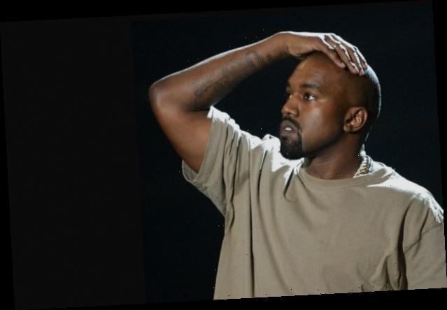 Kanye West Documentary Picked Up by Netflix