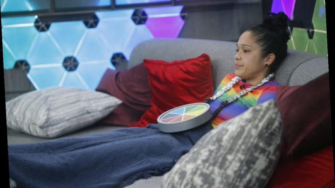 'The Challenge' Star Kaycee Clark and Girlfriend Tayler Jiminez Seemingly Broke Up