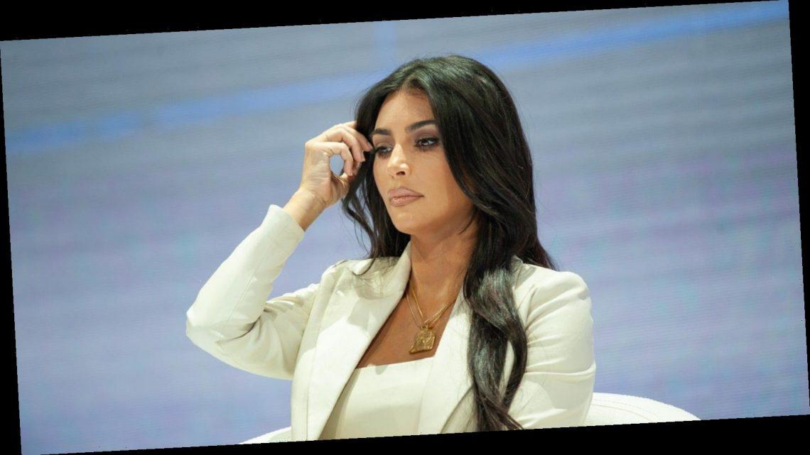 Kim Kardashian Celebrates Billionaire Status With Luxury Getaway