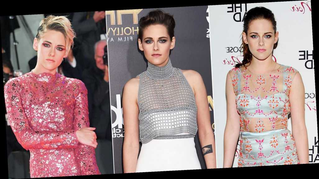 She's 31! See Kristen Stewart's Best Fashion Looks Through the Years