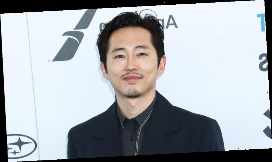 Following Oscar Nomination For 'Minari', Steven Yeun Eyes Jordan Peele's New Film At Universal