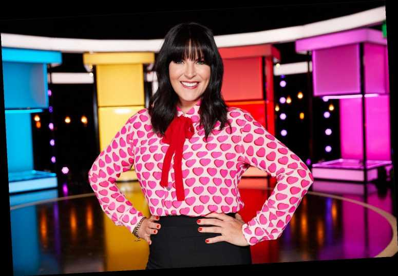 Naked Attraction's Anna Richardson announces oldest player yet – a 75-year-old bisexual with intimate piercing