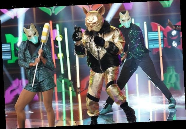 'Masked Singer' Reveals New 'Wildcard' Contestant in Twist Elimination: And the Bulldog Is…