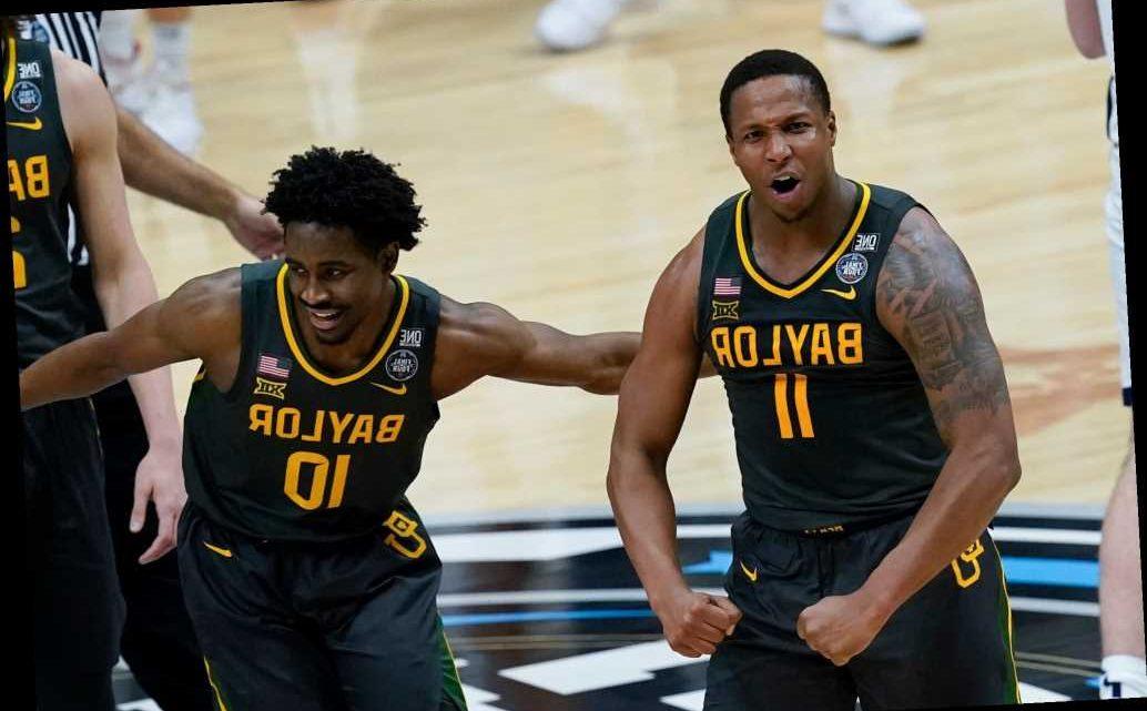 Baylor dominates Gonzaga to win national championship