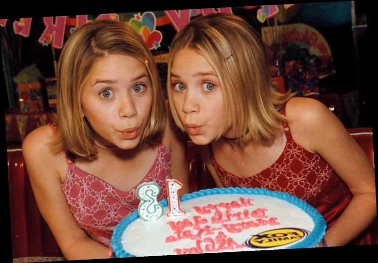 What happened to the Olsen Twins?