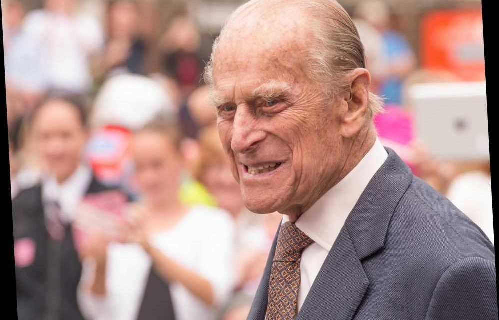 What was the Duke of Edinburgh's cause of death?