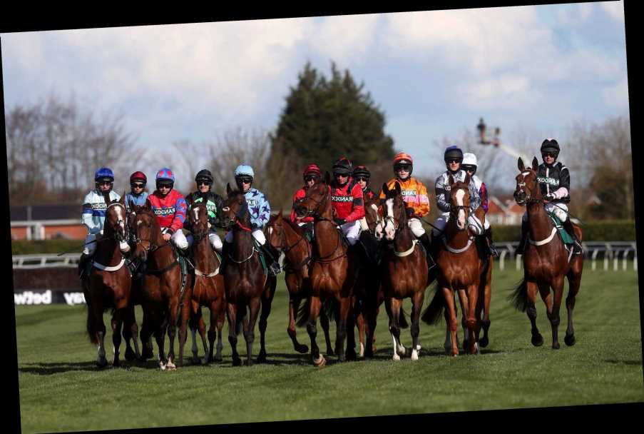 Grand National false start rules: Can race be cancelled and what happened in 1993?
