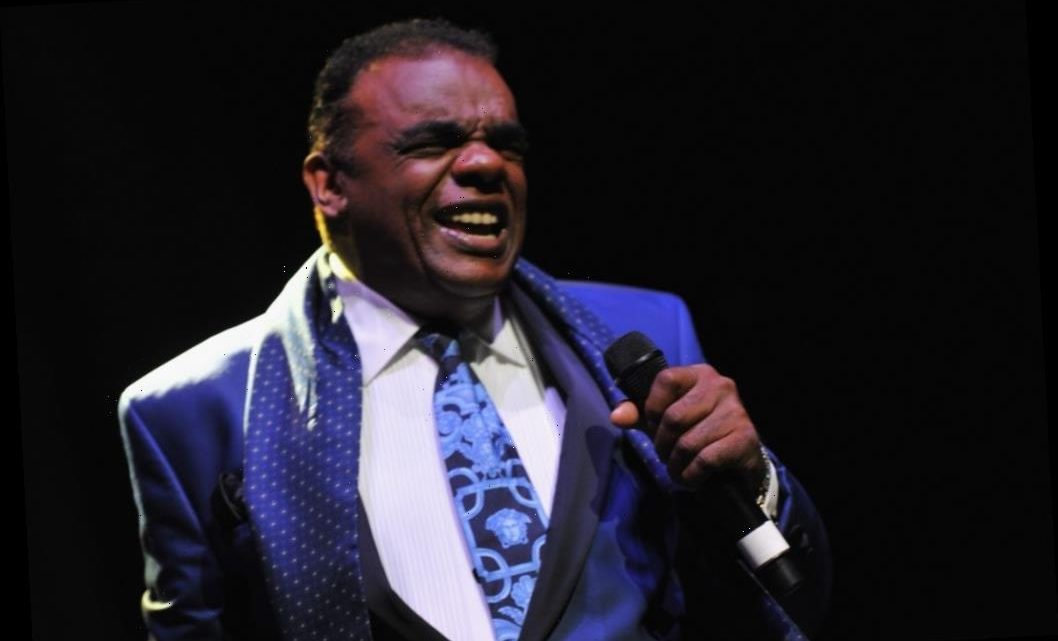 Ron Isley's Alter Ego Mr. Biggs Had Major Beef With This Singer