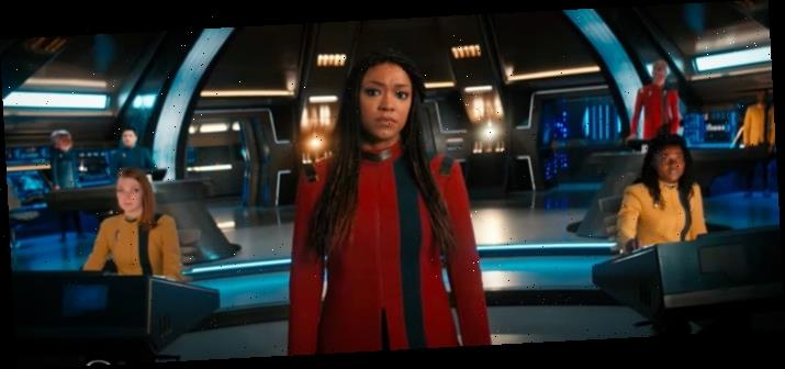 'Star Trek: Discovery' Season 4 and 'Star Trek: Lower Decks' Season 2 Debut New Trailers, Both Seasons Arrive This Year
