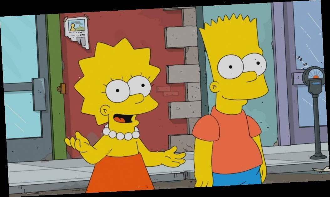 'The Simpsons' Theme Song Originally Used a Wrong Title for the Show