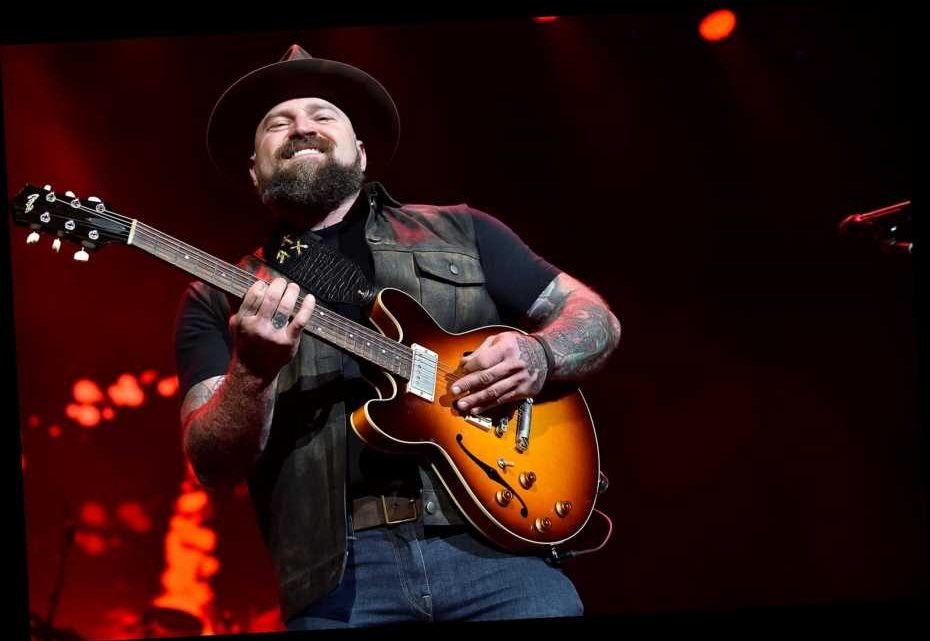 Zac Brown Band to Play Greatest Hits During Livestream Concert