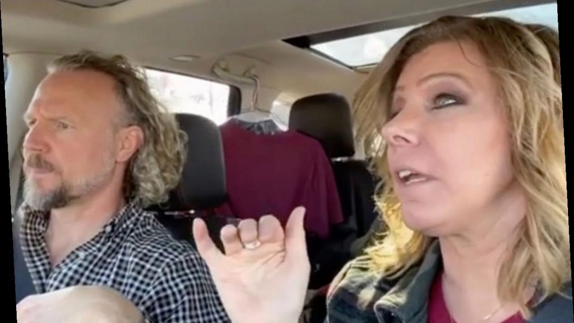 Sister Wives' Kody Brown refuses to have a 'sexual relationship' with Meri without a 'spark' as she grieves mom's death