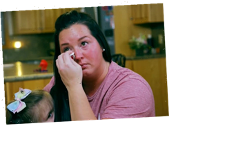 Kristina Shirley to Amber Portwood: Maybe Put Your Kid First For Once, IDK