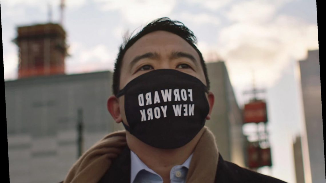 Andrew Yang releases rap video as NYC Mayoral campaign commercial